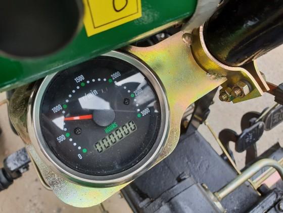 Минитрактор CATMANN MT-240