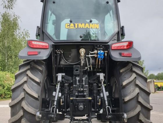 Трактор CATMANN XD-65.4 XENUM