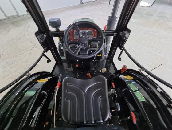 Минитрактор CATMANN XD-65.5 LEXON