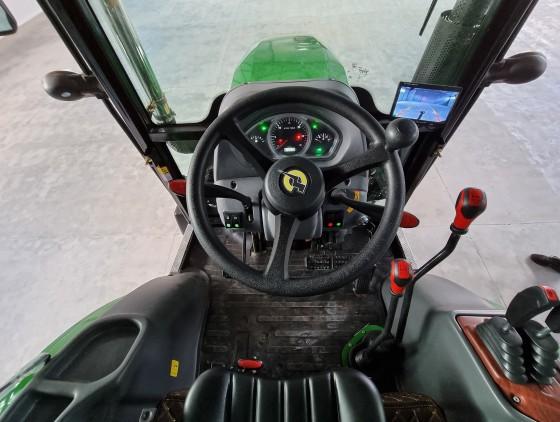 Трактор CATMANN XD-90.5 XENUM