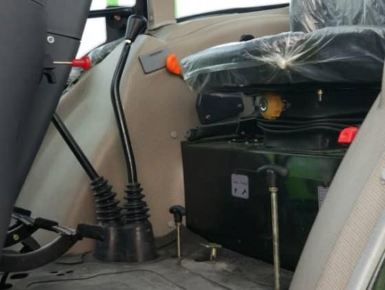 Минитрактор CATMANN XD-355