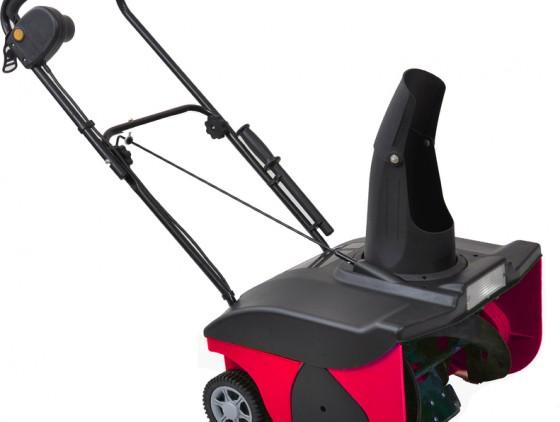 Снегоуборщик электрический IKRA Mogatec ESF 6020